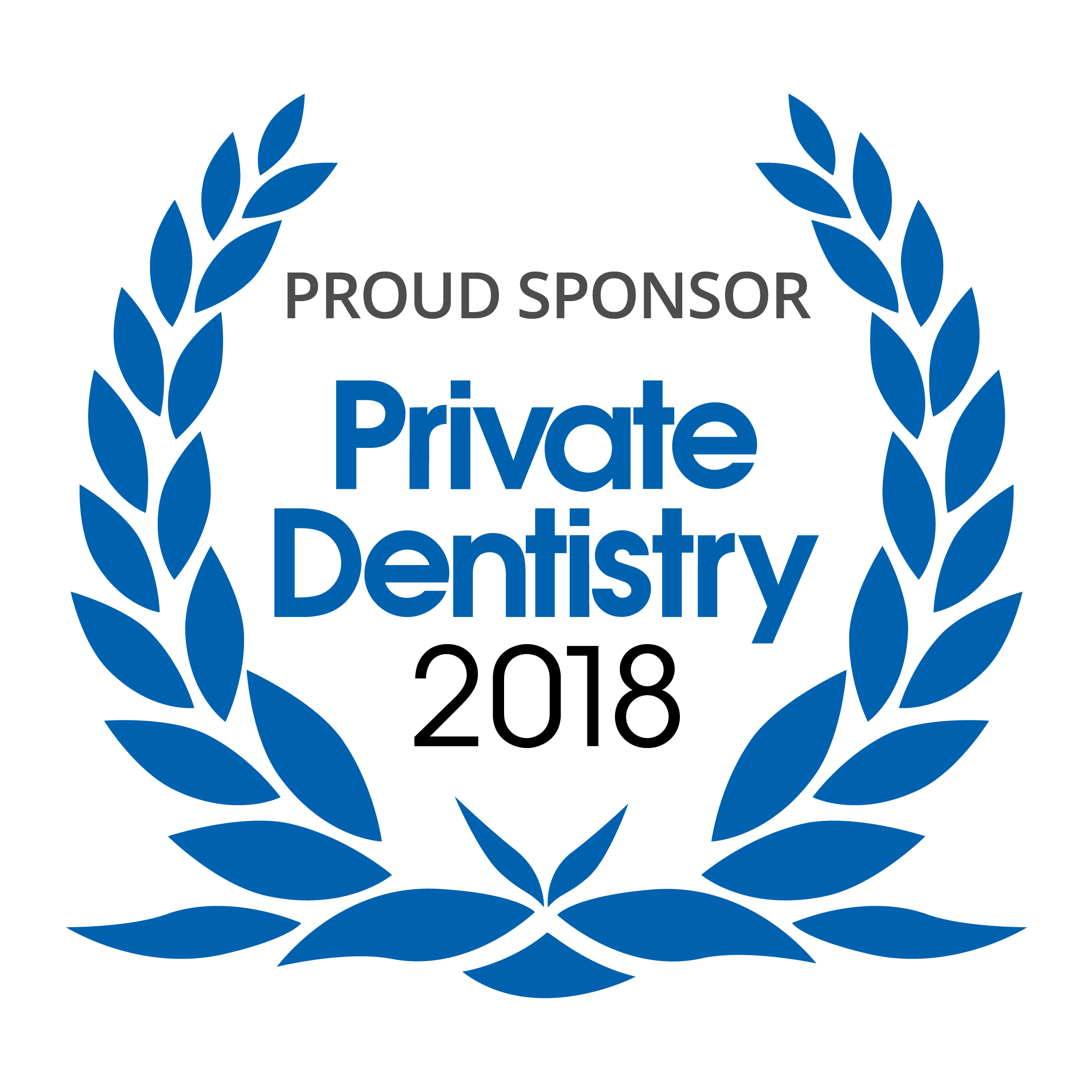Apollo are proud sponsors of the Private Dentistry Awards 2016
