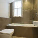 bathroom duplex apartment design