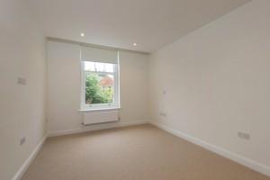 single bedroom duplex apartment design