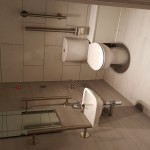 WC at London Women's Clinic IVF Clinic Canterbury