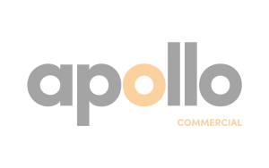 Apollo Logo Commercial Refurbishment: Commercial Interior Design Trends