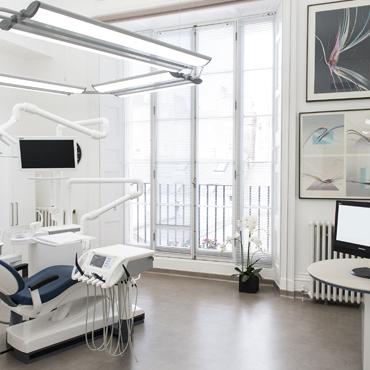 Dental clinic design ideas