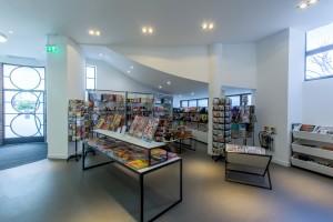 Museum of brands: Commercial interior design trends