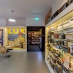 Commercial Interior Design Trends: Interior Design for a Museum