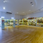 Museum of Brands display after interior design refubishment