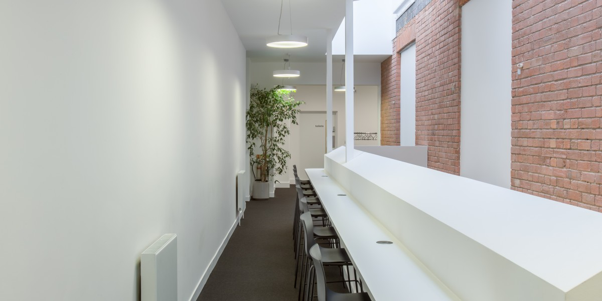 stylish white seating area after interior design museum of brands