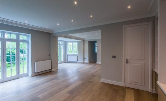 Property Refurbishment – a British Tradition