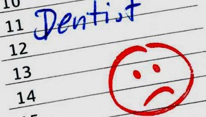 reducing patient anxiety at the dentist