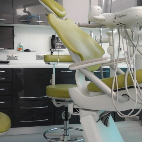 East Village Dental, Mirabelle Gardens, Stratford, London