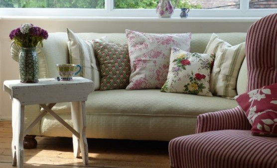 6 Top Tips for Decorating your Home on a Budget
