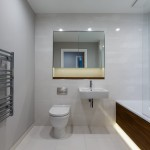 Cornwall Works modern bathroom