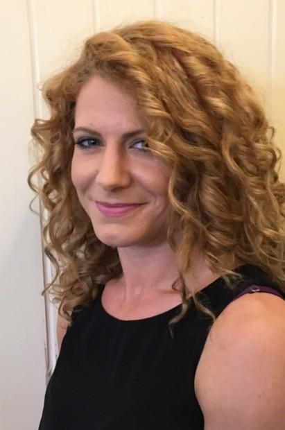 Sarah Casey