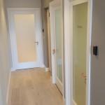 Corridor at The Dental Centre, Euston Road, London