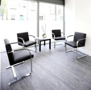 modern small office design ideas