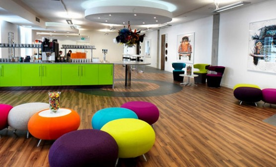 'Oh Sit Down' – Seating Solutions For Dental Waiting Rooms
