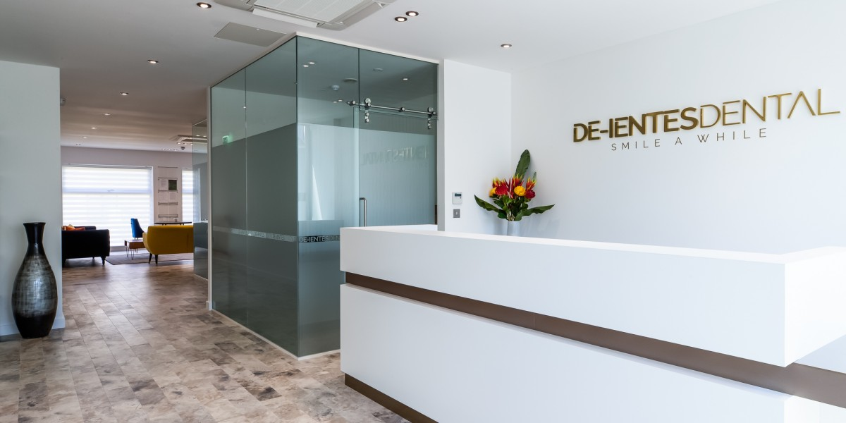 How to design a reception for your clinic