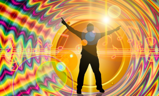 Let the music play : music as a therapy