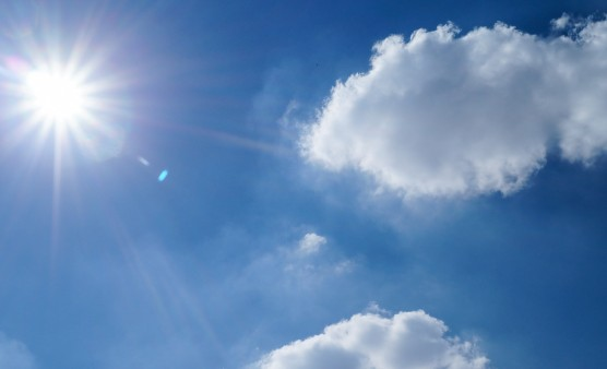 Keeping cool – designing your home or office for hot weather