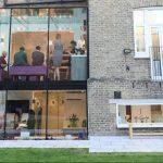 Dental Rooms Wimbledon extension