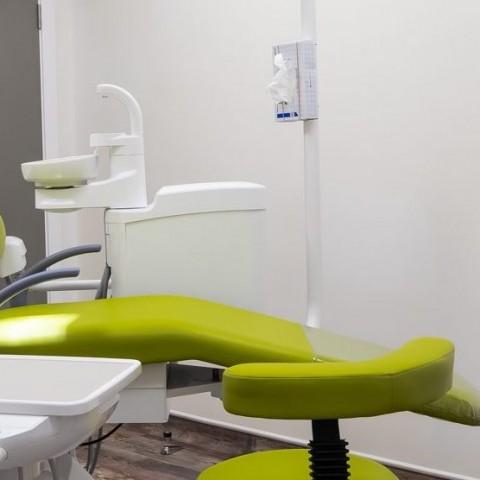 Dentique, London Road, Enfield