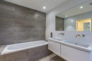 Bathroom in Harpenden kitchen extension