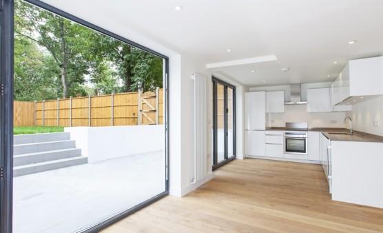 Choosing the right bifold doors