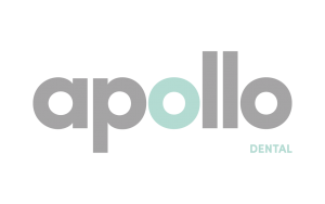 Apollo Logo: Dental clinic design ideas