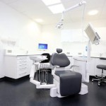 Charles Landau dental surgery