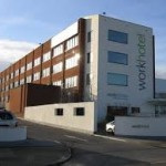 Complete building of Hemel office interior design