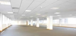 Hemel office interior design