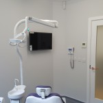 Dental surgery at The Dental Centre, Euston Road, London