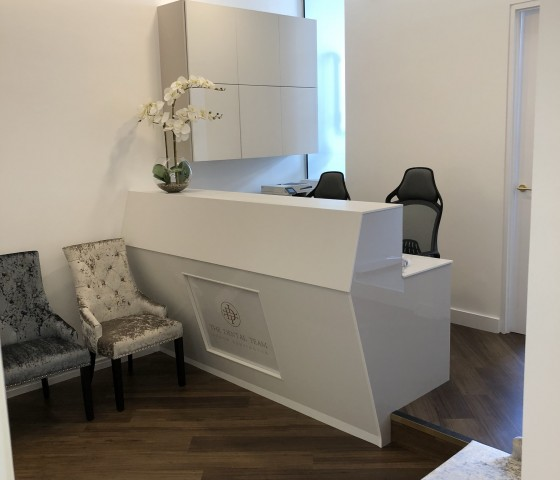 The Dental Team, South Kensington