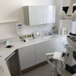 Dental surgery at The Dental Team, South Kensington
