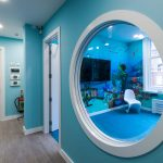 porthole windows