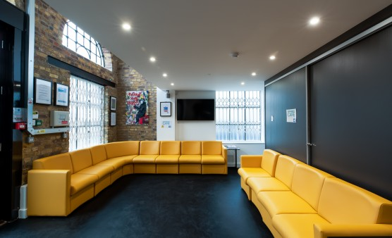 10 Tips for Designing Your Clinic's Reception