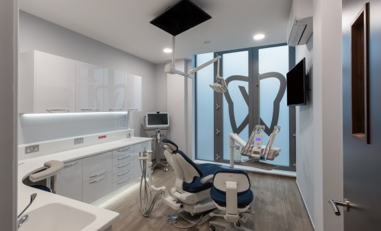 Award Winning Dental Interiors
