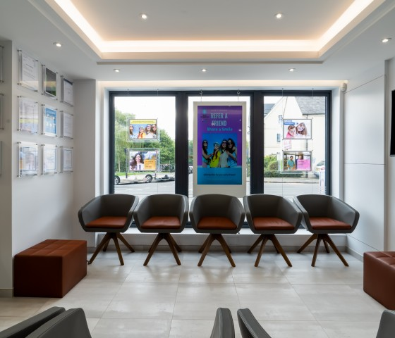 Belur Orthodontics, Aylesbury