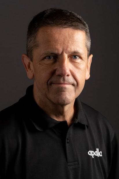 Roy Bashford