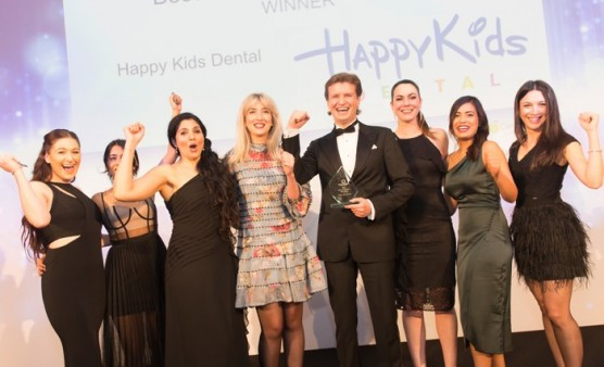 Don't miss free-entry for the Private Dentistry Awards 2021