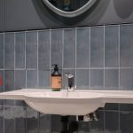 Stylish basin