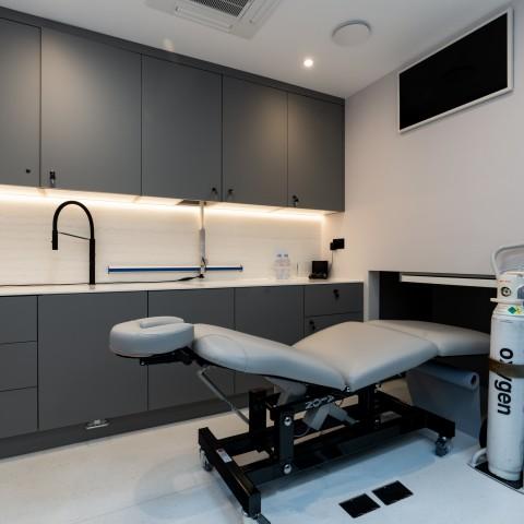 Hair Transplant Clinic, Harley Street