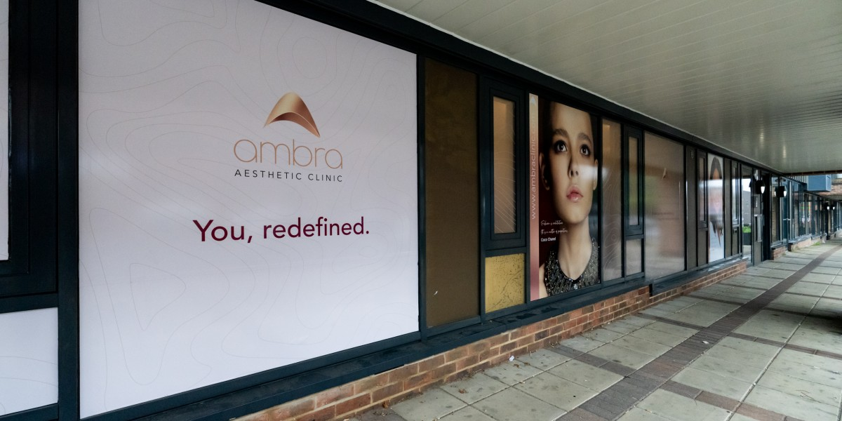 Clinic frontage at Ambra Aesthetic Clinic