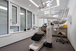 Ambra Aesthetic Clinic treatment room