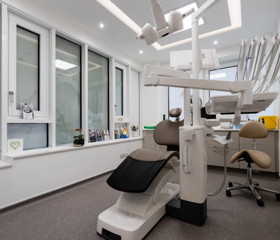 Ambra Aesthetic Clinic, Finchley