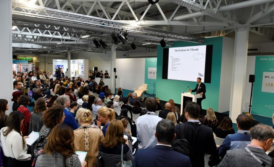 Join us at CCR London on 14th – 15th October